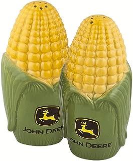 John Deere Corn Salt & Pepper Set