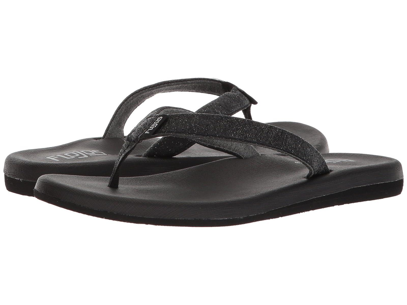 Flojos CampbellAtmospheric grades have affordable shoes