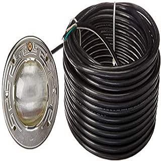 Pentair 640122 IntelliBrite 5G Color Underwater LED Spa Light, 120 Volt, 100 Foot Cord