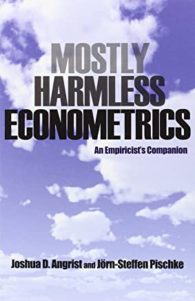 Mostly Harmless Econometrics: An Empiricists Companion
