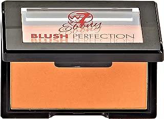 W7- Ebony Blush Perfection (24) - Pink Sands