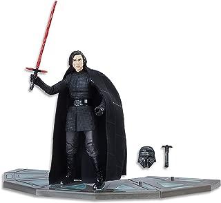 Star Wars Black Series Kylo Ren Throne Room Exclusive