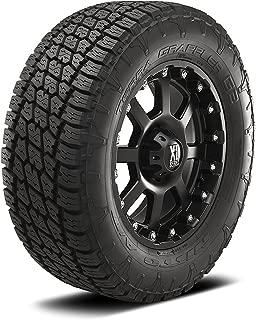 Nitto Terra Grappler G2 All Terrain Radial Tire-285/50R20 XL 116S