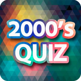 Guess the 2000's Quiz
