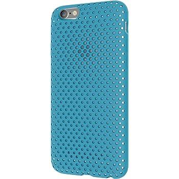 AndMesh iPhone 6 ケース メッシュケース ターコイズ AMMSC600-TRQ