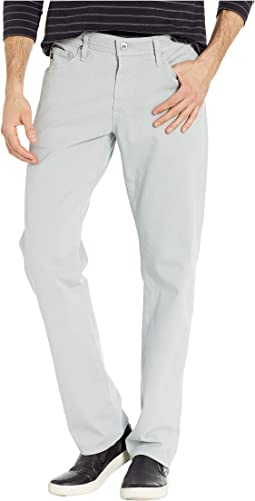 The Graduate Tailored Straight SUD Sueded Stretch Sateen in Misty Mirror