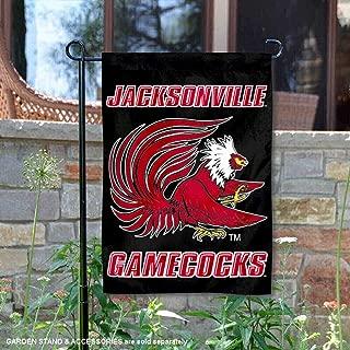 Jacksonville State University Garden Flag and Yard Banner