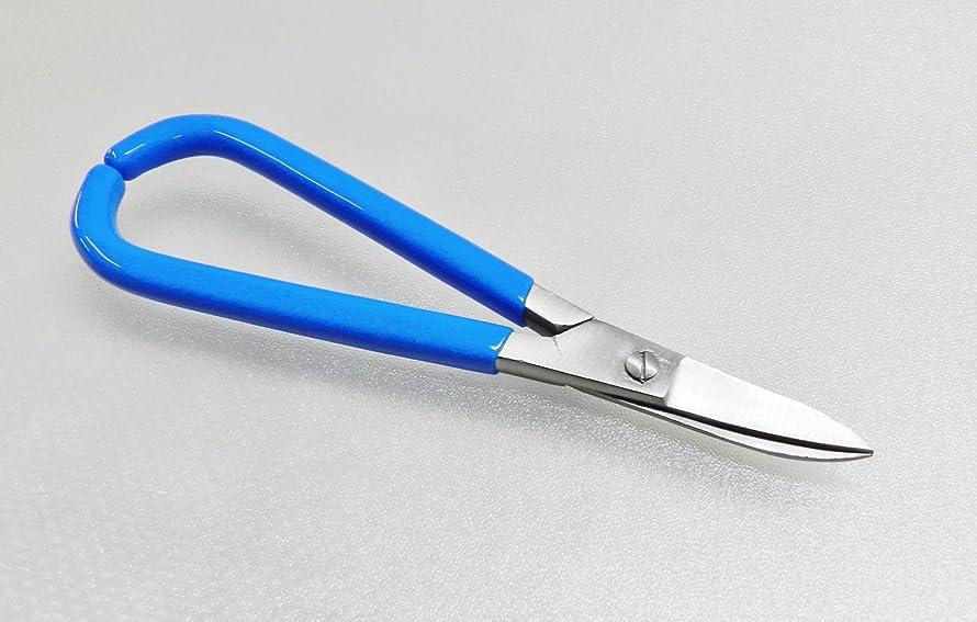 ACE Jewelers Shears Curved Blade 7
