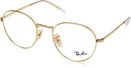 orologio e48a2 d0934 Amazon.it: montature occhiali da vista ray ban