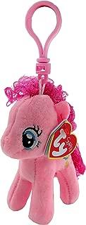 My Little Pony TY Sparkle Pinkie Pie Clip