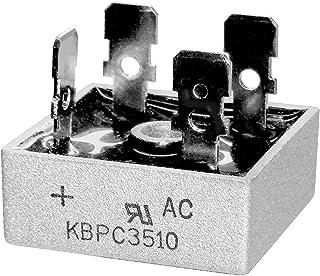 Brückengleichrichter KBPC 3510 35A / 1000V Gleichrichter Gleichrichterbrücke