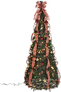 Best fold up christmas tree Reviews