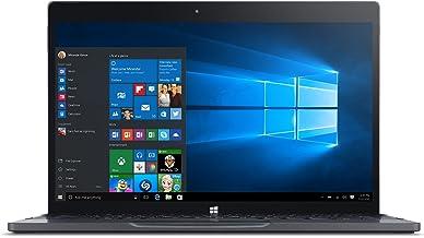 """Dell XPS 12 XPS9250-4554WLAN Touchscreen Laptop (Windows 10, Intel Core M 6Y54 1.1 GHz, 12.5"""" LED-lit Screen, Storage: 256..."""