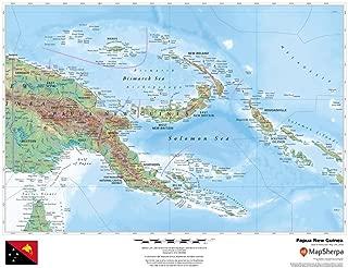 Papua New Guinea - 22
