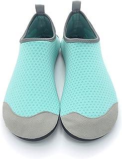 Vast Unisex Water Schoenen Zwemmen Sokken Afdrukken Kleur Zomer Aqua Strand Sneakers Seaside Sneaker Sokken Slippers Voor ...