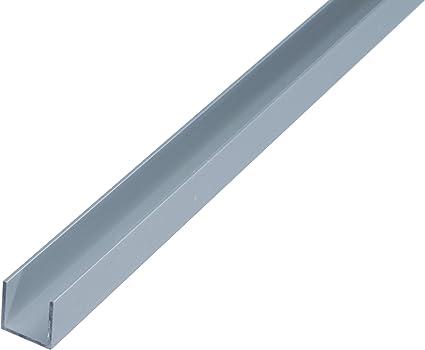 GAH-Alberts Perfil angular aluminio