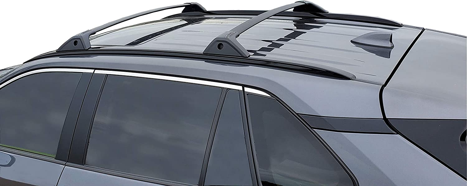 BRIGHTLINES Crossbars Roof Daily bargain sale Rack Replacement T 2020 2019 for 2021 Animer and price revision