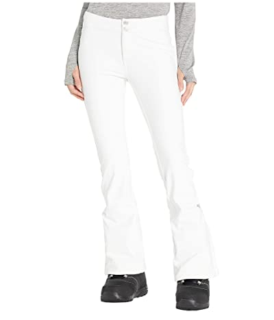 Obermeyer The Bond Pants (White) Women