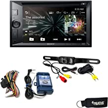 Best sony car dvd player with bluetooth Reviews
