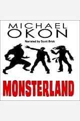 Monsterland Audible Audiobook