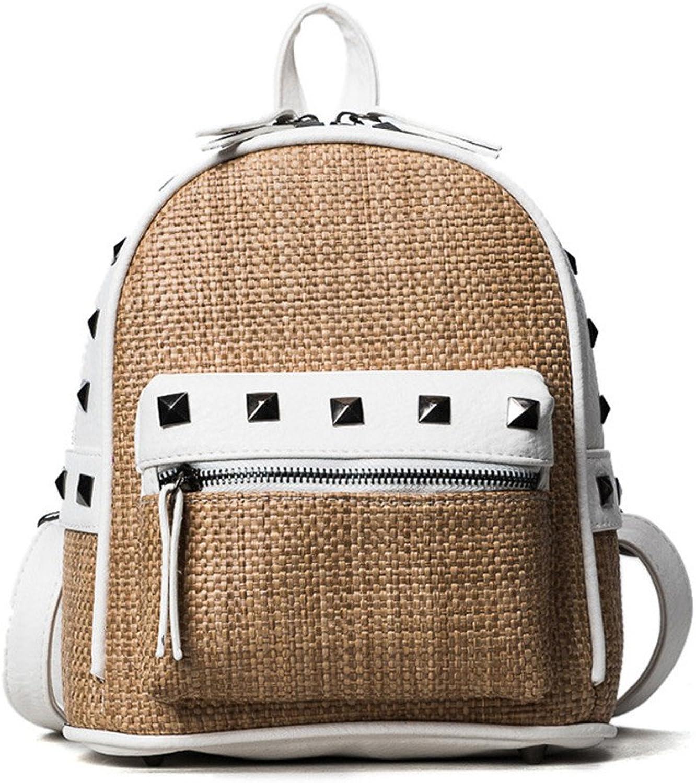 Meaeo Umhängetasche, Umhängetasche, Umhängetasche, Dual-Use-Tasche, Dual-Use-Tasche, Dual-Use-Tasche, Schlankes Minimalistisches B07FJW3WWS  Hochwertige Materialien 744615