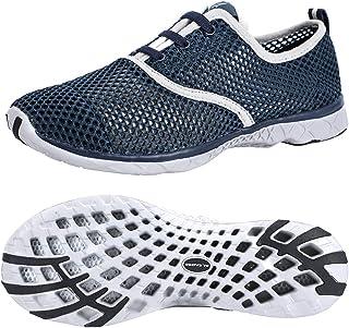 کفش های آبی آکادا خشک کردن سریع مردان ALEADER