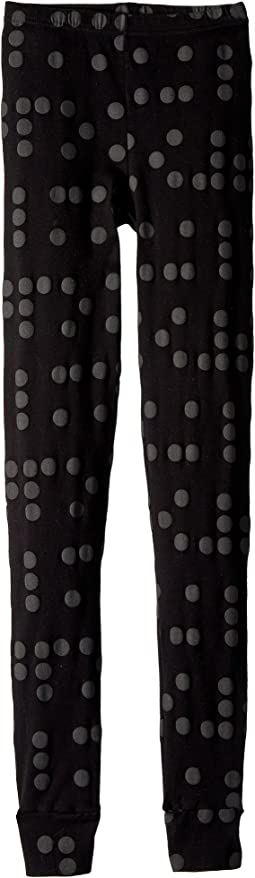Nununu - Braille Leggings (Little Kids/Big Kids)