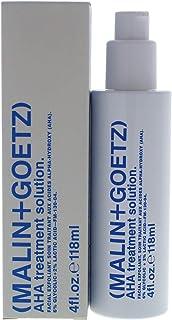 Malin + Goetz AHA Treatment Solution, 118 ml