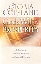 Best god's will is prosperity gloria copeland Reviews