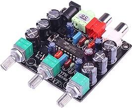 tone control module