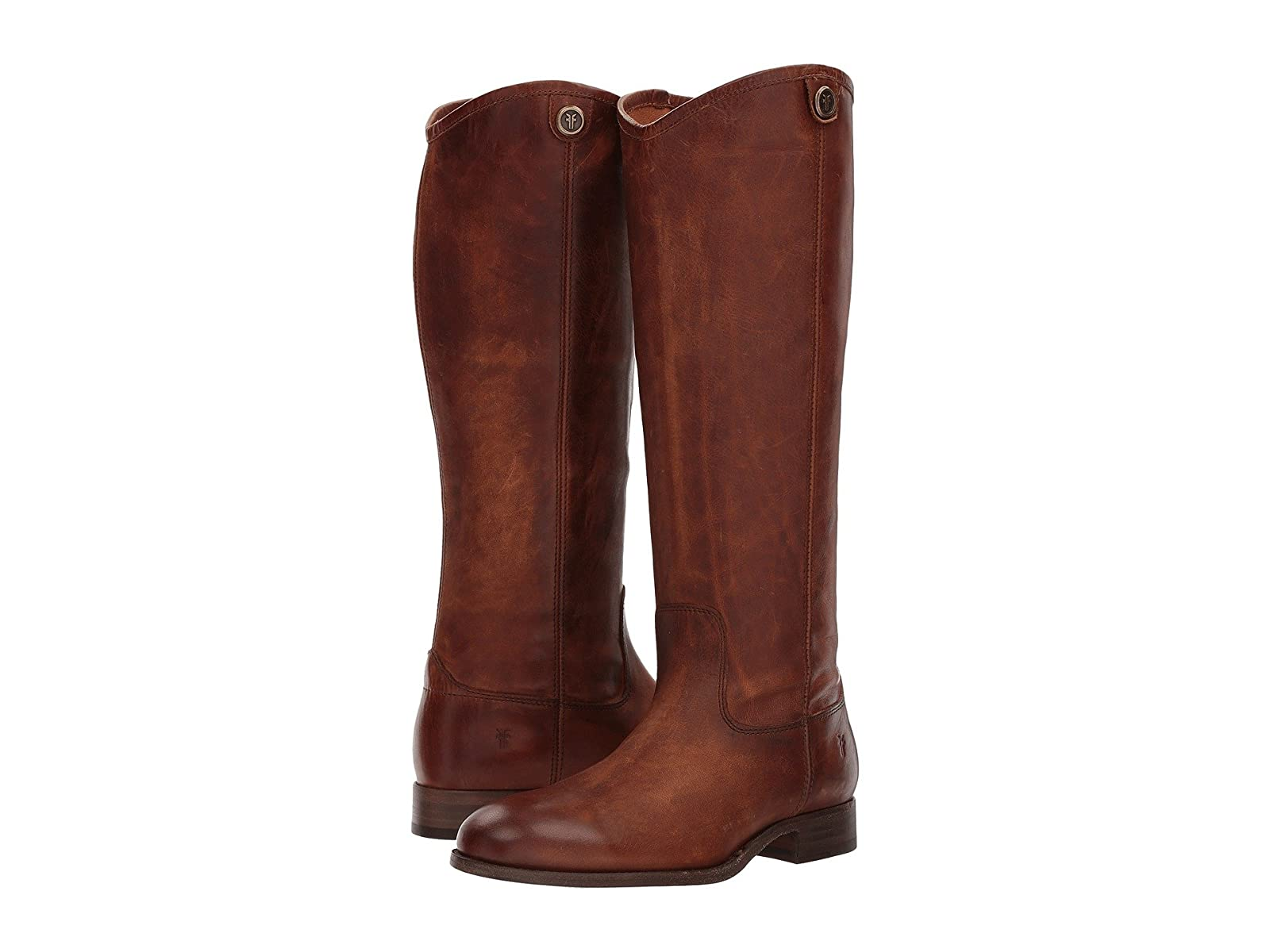 Frye Melissa Button 2Affordable and distinctive shoes