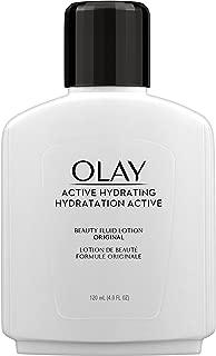 OLAY Active Hydrating Beauty Fluid Original 4 oz