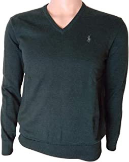 c31acfc8d33 Amazon.com  Polo Ralph Lauren - Sweaters   Clothing  Clothing