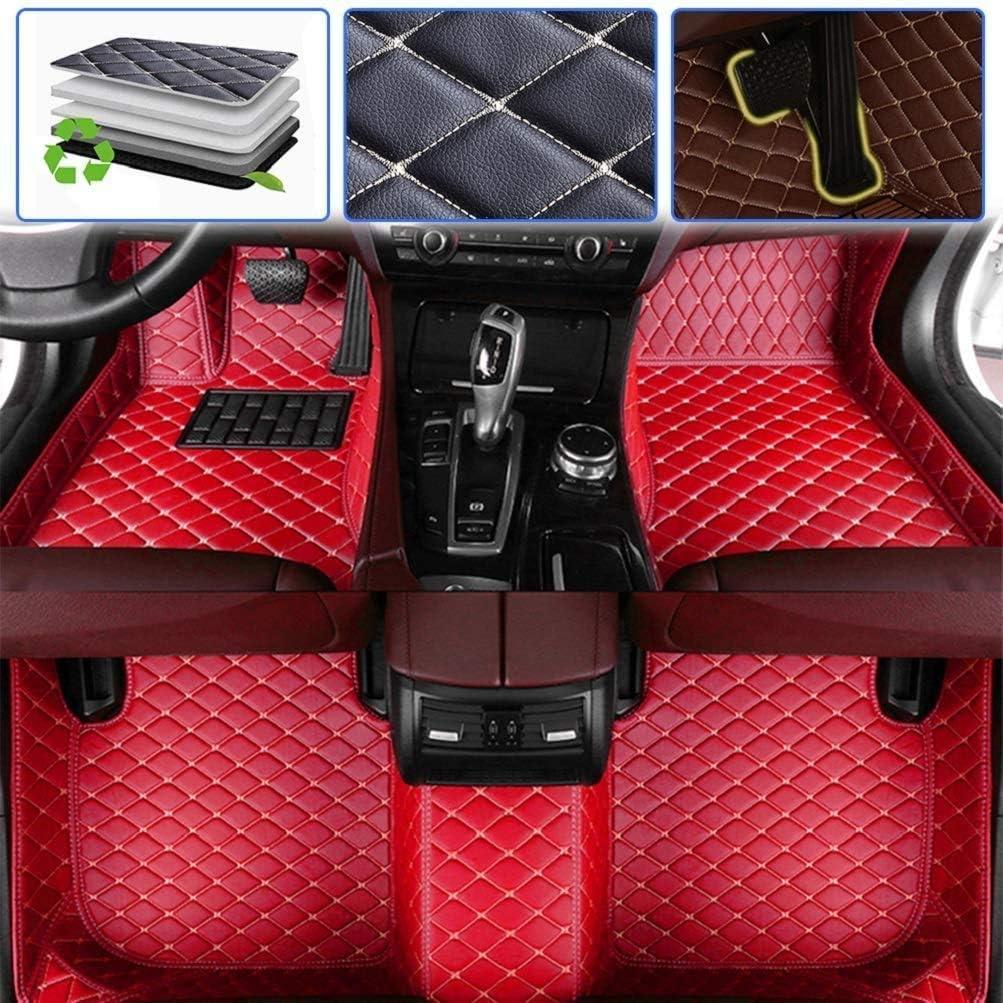 Bozhai store Custom Car Floor Mats Overseas parallel import regular item L for 2015-2018 Award-winning store Jeep Renegade