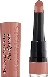 Bourjois Rouge Velvet The Lipstick 15 Peach Tatin, 2.4g - 0.08oz