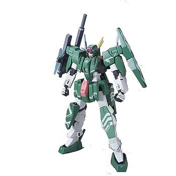 1/100 No.18 GN-006 ケルディムガンダム(デザイナーズカラーバージョン) (機動戦士ガンダム00)
