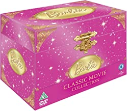 Barbie: Classic Movie Collection 2007