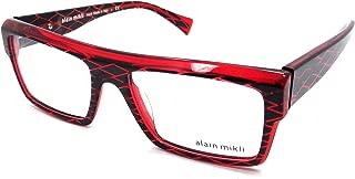 Best alain mikli red eyeglasses Reviews