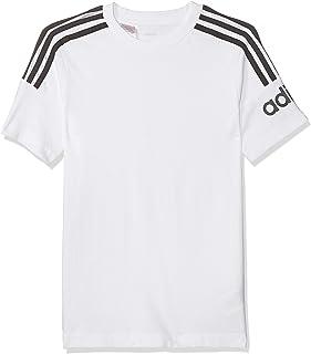 adidas Boy's YB CREW T-SHIRT T-Shirt