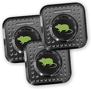 comprar comparacion ISOTRONIC Protección contra plagas, ahuyentador de Ratones y Ratas, 230 V