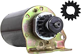 NEW STARTER MOTOR COMPATIBLE WITH BRIGGS AND STRATTON ENGINE 212707 212907 214707 214907 215707 795121