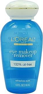 L'Oréal Paris Dermo-Expertise Eye Makeup Remover, 4 fl. oz.