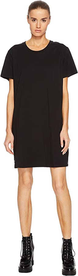 Versus Versace T-Shirt Donna Short Sleeve Dress