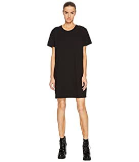 T-Shirt Donna Short Sleeve Dress