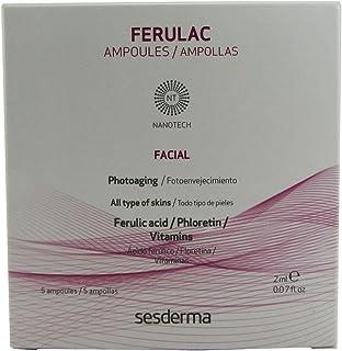 Sesderma Ferulac Ampoules 5x2ml [並行輸入品]