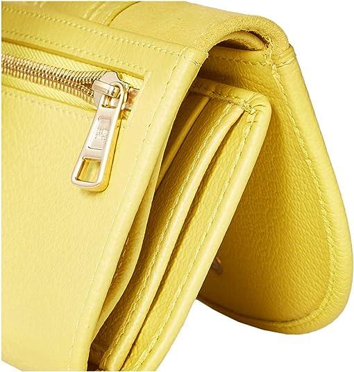 Verdant Yellow