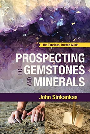 mineralogy john sinkankas