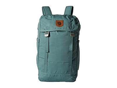 Fjallraven Greenland Top (Frost Green) Backpack Bags
