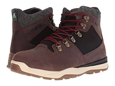 Kamik Velox (Dark Brown) Men