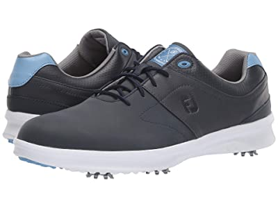 FootJoy Contour Series (Navy) Men